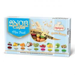 Confetti Snob Mix Fruit o Mix di Colori e Gusti alla Frutta Crispo