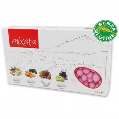 Confetti Mixata Crispo Rosa da 1 Kg