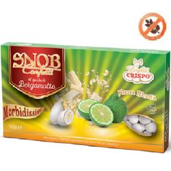 500 g Confetti Snob Bergamotto