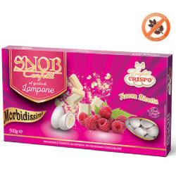 500 g Confetti Snob Lampone