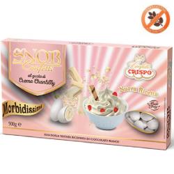 500 g Confetti Snob Crema...