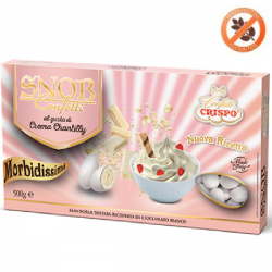 500 g Confetti Snob Crema Chantilly