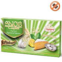 500 g Confetti Snob Caprese al limone