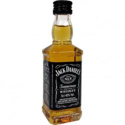 Jack Daniel's Whiskey Mignon cl5