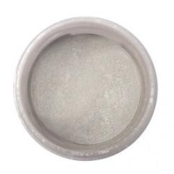 3gr Colorante alimentare in polvere Argento Perlescente