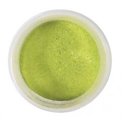 5gr Colorante alimentare in polvere Verde Prato