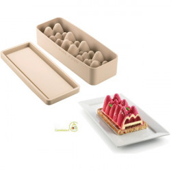 Stempi in Silicone Kit Ice Glow da Silikomart