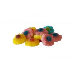Caramelle gommose Fiori Zuccherati 1Kg