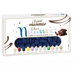Confetti al Cioccolato Fondente 70% Blu 1Kg