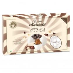 Maxtris Affogato al Cioccolato