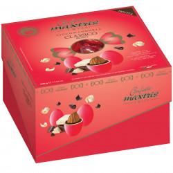 Vassoio Cadeaux Twist Maxtris Rosso