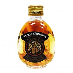Vecchia Romagna Etichetta Nera Mignon cl 3