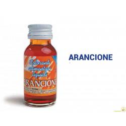 Colorante alimentare liquido Arancione gr 35