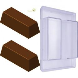 Stampo Lingotto Cioccolato 700 g
