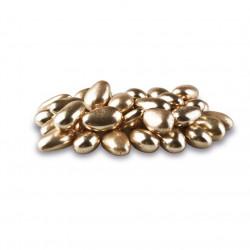 Confetti al Cioccolato Maxtris Oro 500 gr