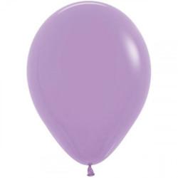 10 palloncini Lilla diametro 23 cm