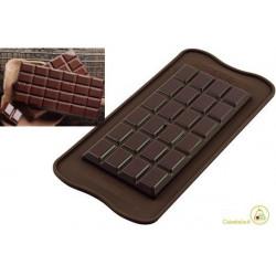 Stampo Barretta di cioccolato Classic Choco Bar