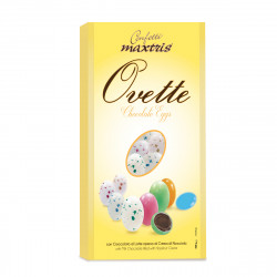 Ovette Confettate Marbled...