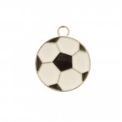 Ciondolo in Zama Pallone da Calcio