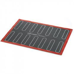 Tappeto in Silicone Air Mat Double lato Eclair 300 x 400 mm da silikomart