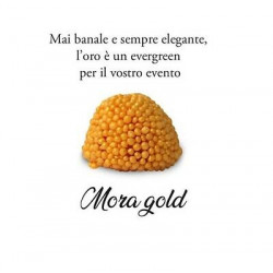 Caramelle gommose More Oro 1Kg