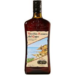 Vecchio Amaro del Capo Mignon Cl 5