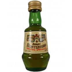 Amaro Montenegro Mignon cl 3