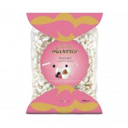 Busta Twist Maxtris Yogurt ai Frutti di Bosco 1 Kg