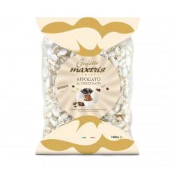Busta Twist Maxtris Affogato al Cioccolato 1 Kg