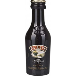 Baileys Irish Cream Mignon cl 5