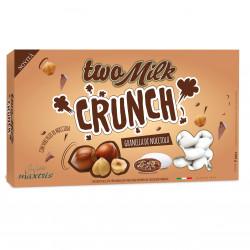 Twomilk Crunch Granella di Nocciola