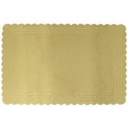 Vassoio sottotorta cartoncino 25x35 cm
