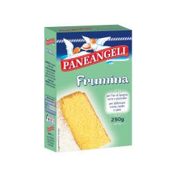 Amido di frumento Frumina Paneangeli da 250 g