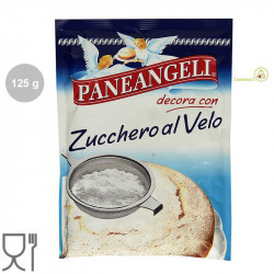 Zucchero al Velo Paneangeli in busta da 125 g