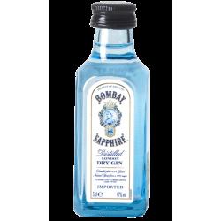 Bombay Sapphire Gin Mignon cl 5