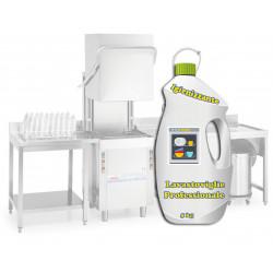 Detersivo per lavastoviglie professionali 5 Kg