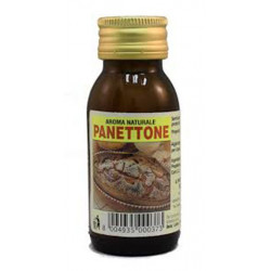 60 cc Aroma panettone