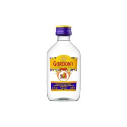 Gordons London Dry Gin Mignon cl 5
