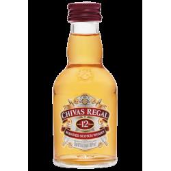 Chivas Regal Mignon cl 5