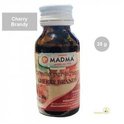 Estratto per liquore Cherry Brandy in bottiglia da 35 g