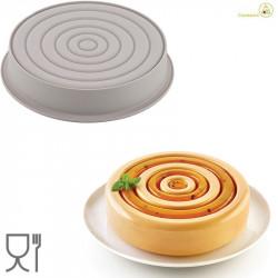 Stampo Color in Silicone per torte da 20 cm da Silikomart