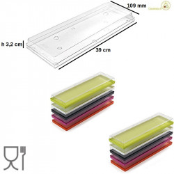 Small Total I-Gloo Trasparente Espositore per Gelati e monoporzioni da Silikomart