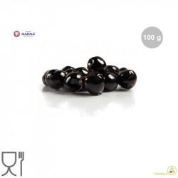 Frutta Candita Amarene rosse in confezione da 100 g da Madma.