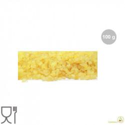 Cubetti di Limone Candito in confezione da 100 g di Madma