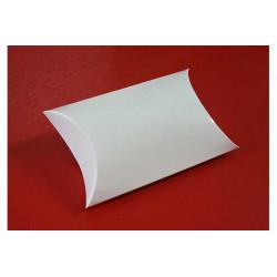 Scatolina portaconfetti in cartoncino bustina/cuscino 7x10cm 12pz