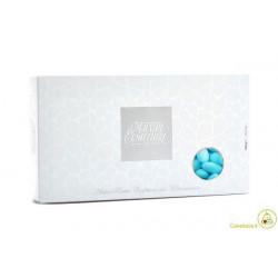 Confetti alla Mandorla Maxtris Tipo Vesuvio Celeste 1kg