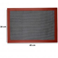 Tappeto in Silicone Air Mat Small 300 x 400 mm da silikomart