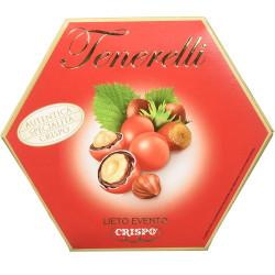 Astuccio Lieto Evento Tenerelli Rosso Laurea di Crispo in confezione da 500 g