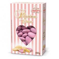 Confetti alla Mandorla Pelatina Etna Rosa in confezione da 400 g