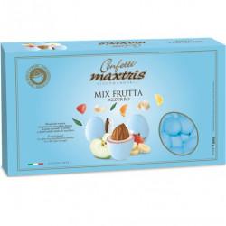 Confetti Maxtris Frutta celesti cioco-mandorla alla frutta da 1 Kg